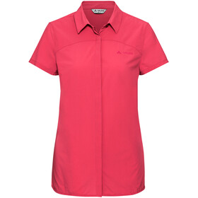 VAUDE Skomer II Shirt Women bright pink